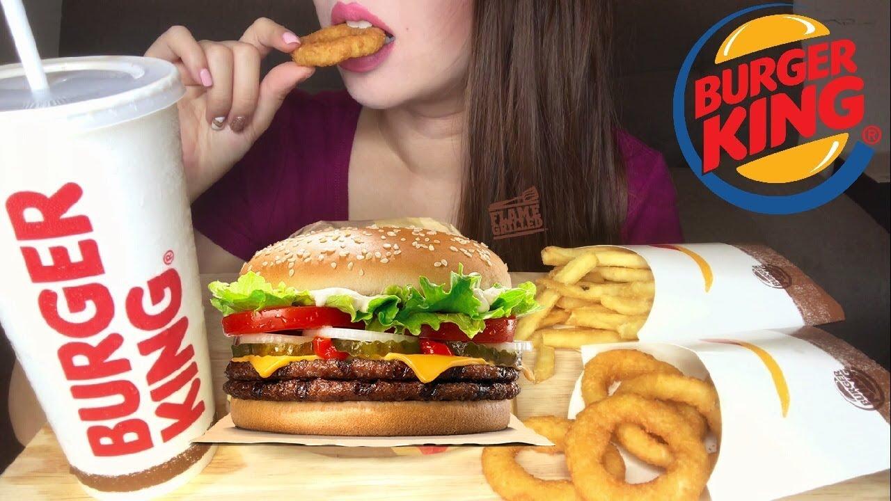 Burger King GegrГјndet
