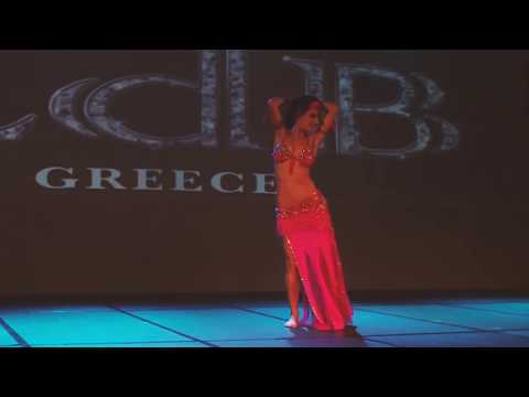 Barbara Georgiou - Dance Instructor, Choreographer, Performer
