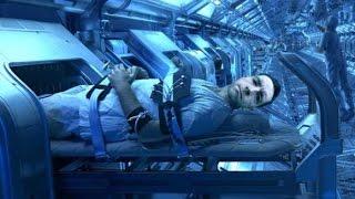 SF映画などでよくある人体冷凍保存。この冷凍保存にに望みを託す人も実...