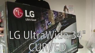 lg ultrawide 34 60hz widescreen quad hd led ips curved monitor with 5ms response time 34uc97 s aus