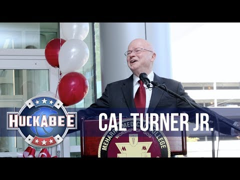 Former Dollar General CEO Cal Turner Jr. outlines his GROWTH STRATEGY | Huckabee