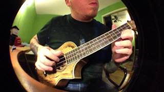Between the Bars - Elliott Smith Uke Cover