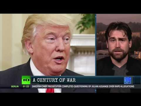A Century Of War w/Sean Stone