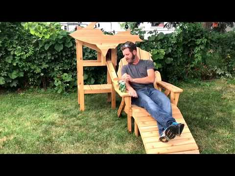 Jeff Cecil - Every Backyard Needs One of These