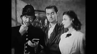 Shadows on the Stairs (1941) MYSTERY