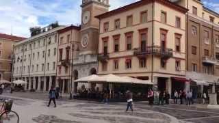 НАШЕ ПУТЕШЕСТВИЕ В ИТАЛИЮ И ВСТРЕЧА С OLGA STELLA (РИМИНИ) ЧАСТЬ 2(В этом видео вы совершите с нами прогулку по Римини - прекрасному итальянскому городку! А также мы встретимс..., 2015-10-30T03:32:15.000Z)