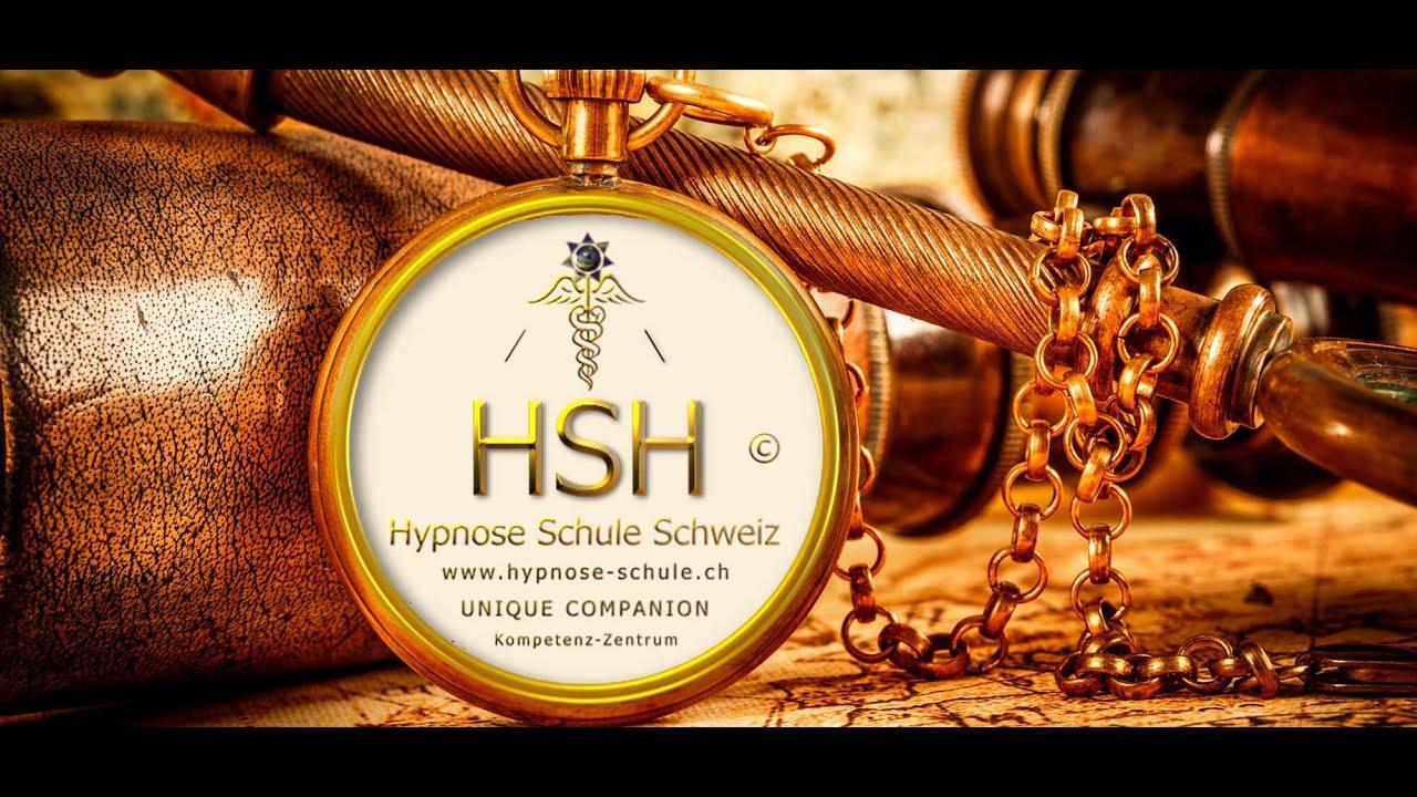 Original Hypnosetherapie Diplom Ausbildung.