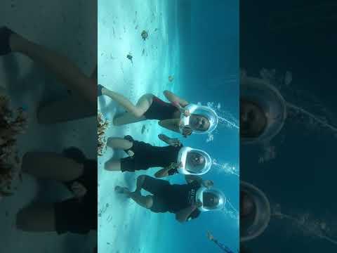 Download Boracay helmet diving