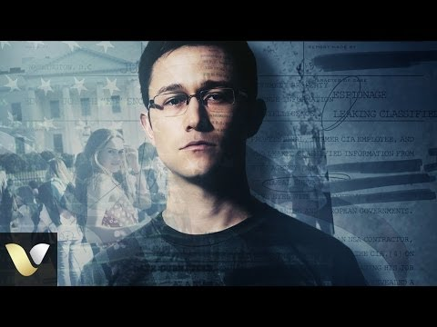 'State of Secrecy' with Edward Snowden (2017-2018) - VideoStudio