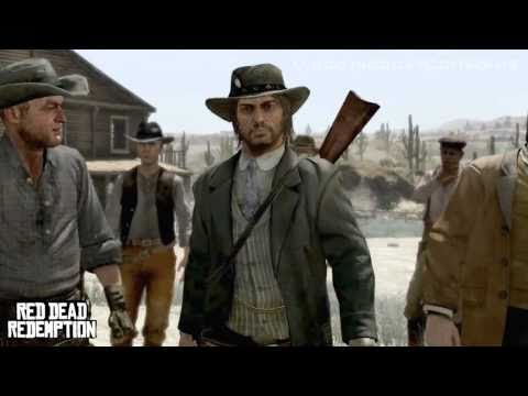 Red Dead Redemption Análisis (Review)