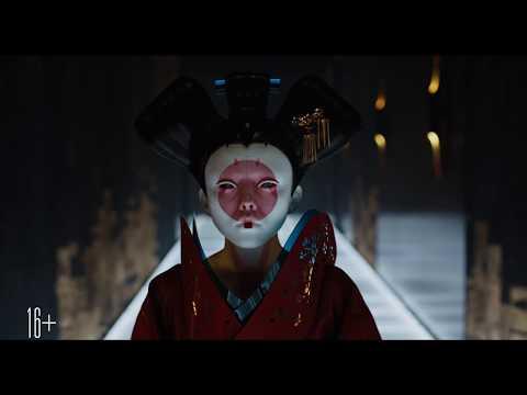Призрак в Доспехах | Трейлер 1 Russian DUB | Paramount Pictures Россия