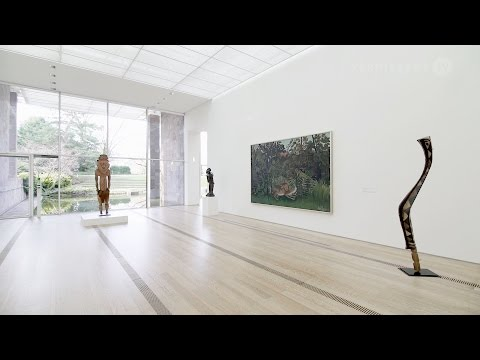 Beyeler Collection / The Original. Fondation Beyeler 20 Years