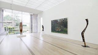 Beyeler Collection / The Original. Fondation Beyeler 20 Years