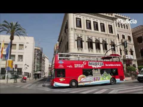 MURCIA - Turism