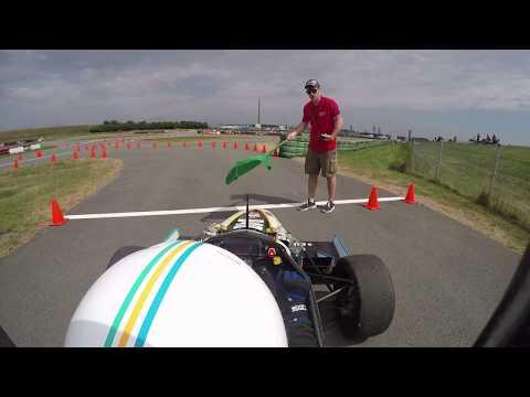 Campus Motorsport Hannover - Endurance FS Netherlands 18