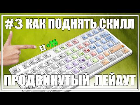 Dota 2 | Как поднять MMR и повысить свой скилл – Продвинутый клавиатурный лейаут #3