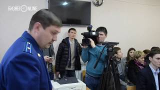 Финансовый директор «Сувар Девелопмент» отправлен под домашний арест