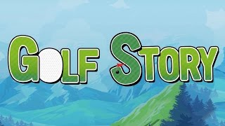 Golf Story - Reveal Trailer thumbnail