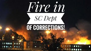 Fires, Flooding, and Unrest Continue in SCDC!