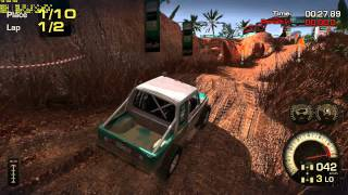 Off-Road Drive (PC) Gameplay