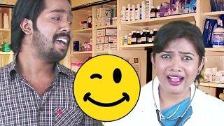 Kya Bimaari Hai..? - Hindi Comedy Joke 15