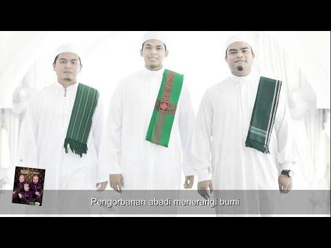UNIC RECORDS - Hijrah (Lyric MV)