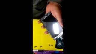 celular lg l80 d385 com touch quebrado como trocar o touch screen