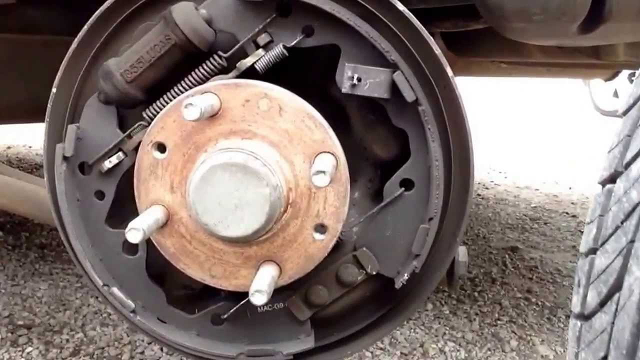 Maxresdefault on 1999 Ford Ranger Drum Brake Diagram