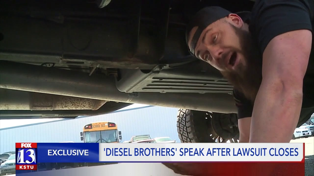 Download Diesel Brothers react to judge fining them over $850,000