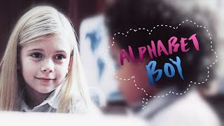 • Alphabet Boy | Multifandom