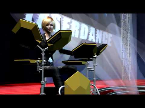 Laserdance   -  Goody's Return ( Live concert )