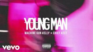 MGK - YOUNG MAN (Bass Boosted)