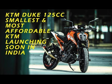 KTM Duke  in India | Price | ABS