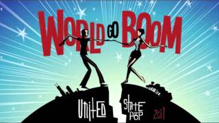 DJ Earworm - United State Of Pop 2011 (World Go Boom)