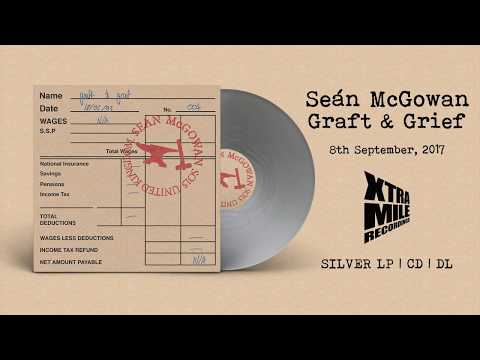 Sean McGowan -  Costa Del Solution (Official Audio)