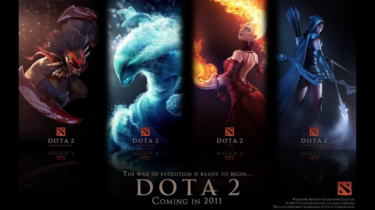 dota 2 on amd vision apu a4 3400 and hd 6410d gameplay youtube