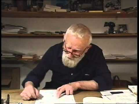 Entrevista a Jorge Oteiza. La prehistoria vasca