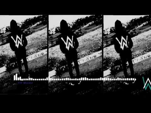 【alan_walker】alone-♫-lost-stories-remix