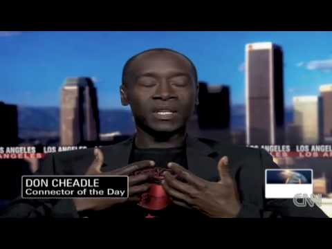 Don Cheadle Interview
