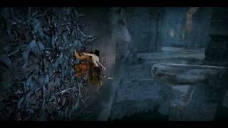 Prince of Persia Mac Version Review