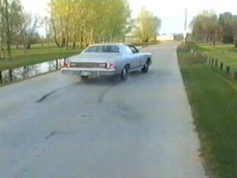 Hqdefault on Ford 460 Police Interceptor
