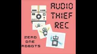 RaWData - ZerO One - RObOts