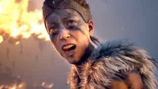 Hellblade: Senua's Sacrifice — Сенуйя! (HD)