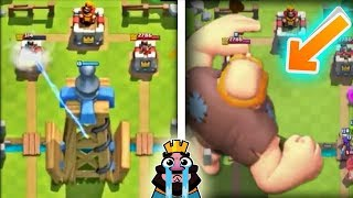 ULTIMATE Clash Royale Funny Moments,Montage,Fails and Wins Compilations|CLASH ROYALE FUNNY VIDEOS#49
