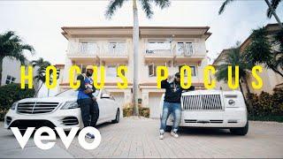 Hocus Pocus (Official Fishing Video)