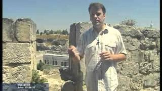 Ark of the Covenant found in Jerusalem (documentary)