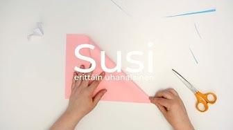 Susi (origami)
