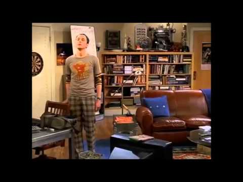 Big Bang Theory - Best Of Season 1, Part 1