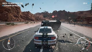"NFS Payback - ""The Highway Heist"" Story Mission (Stealing back the Regera)"