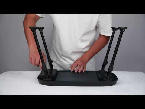 ND Tackle Bivvy Table V9 And Battery Pack V9b